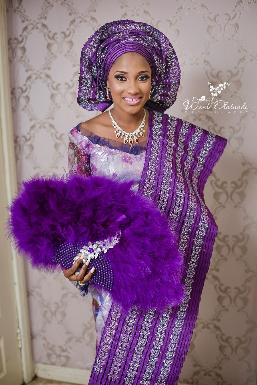 Yoruba Trad Wedding Wani Olatunde_0115