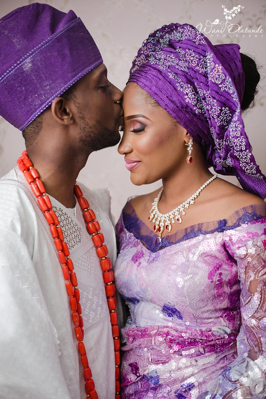Yoruba Trad Wedding Wani Olatunde_0118