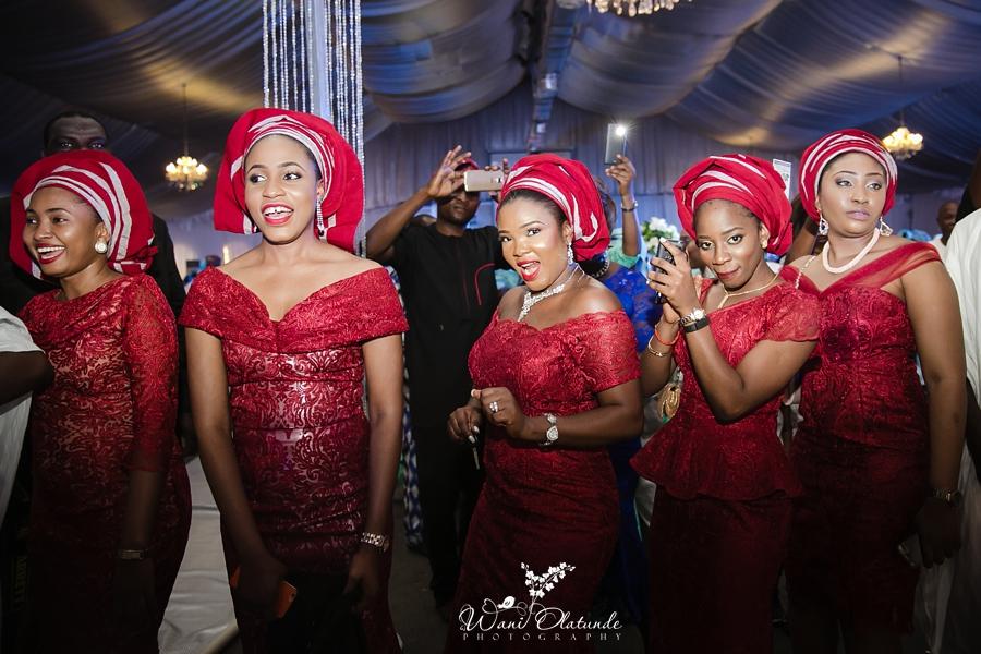 Yoruba Trad Wedding Wani Olatunde_0128