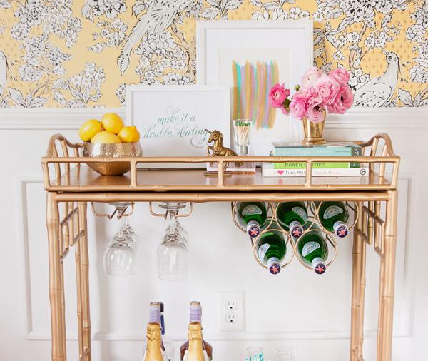 brass-accent-bar-cart