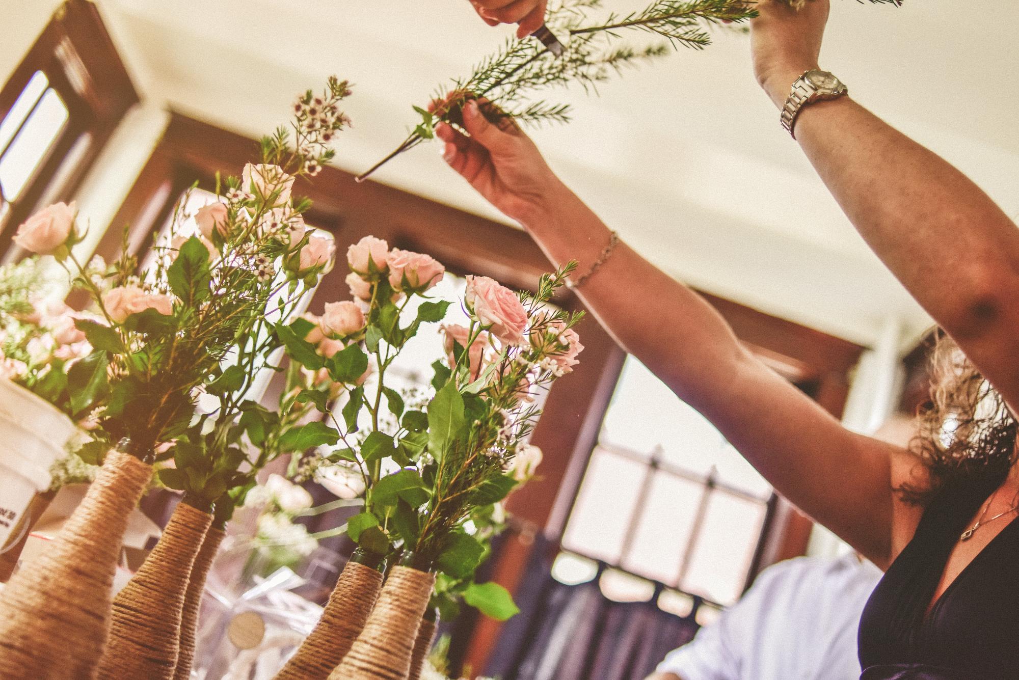 Backyard Wedding-19