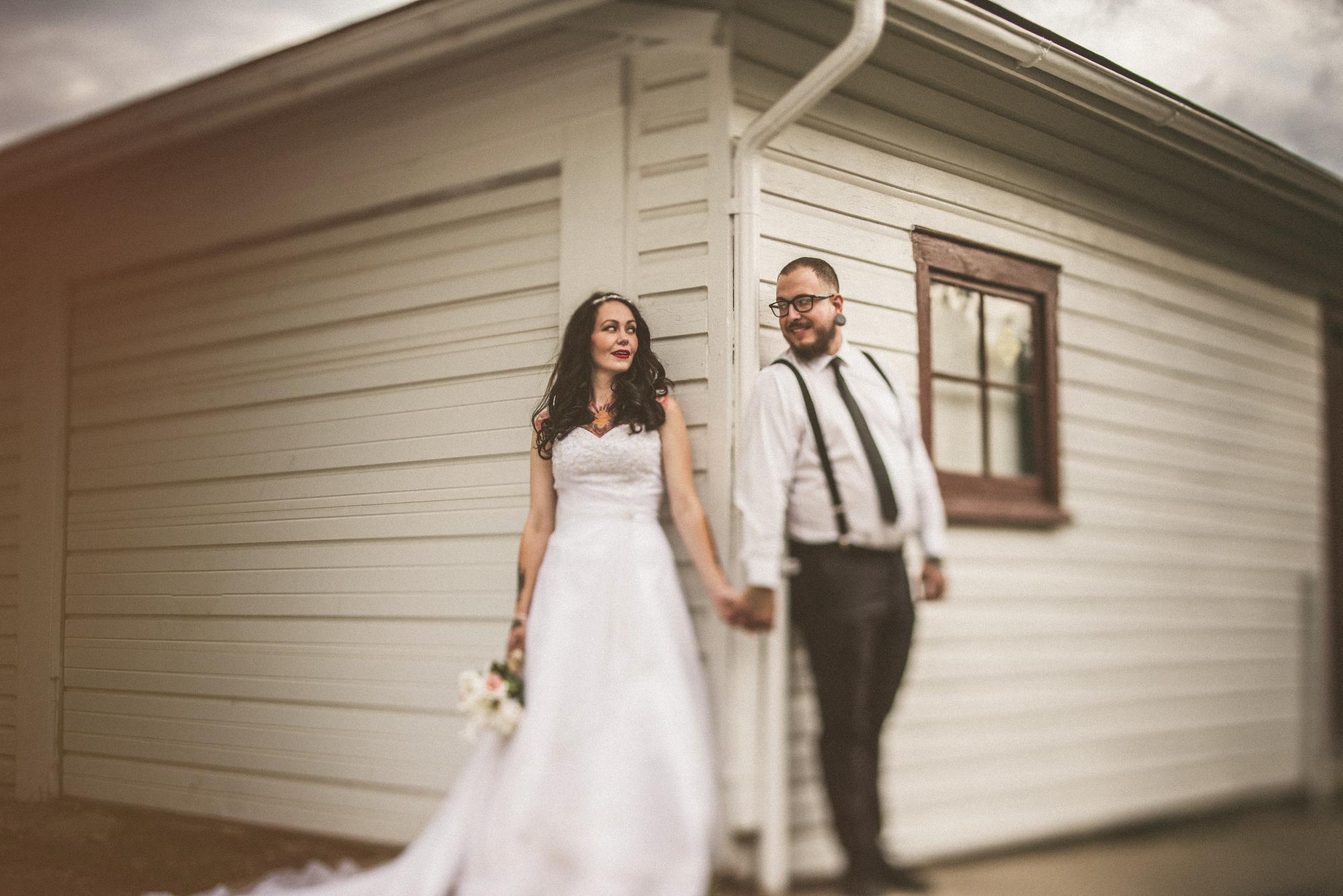 Backyard Wedding-25