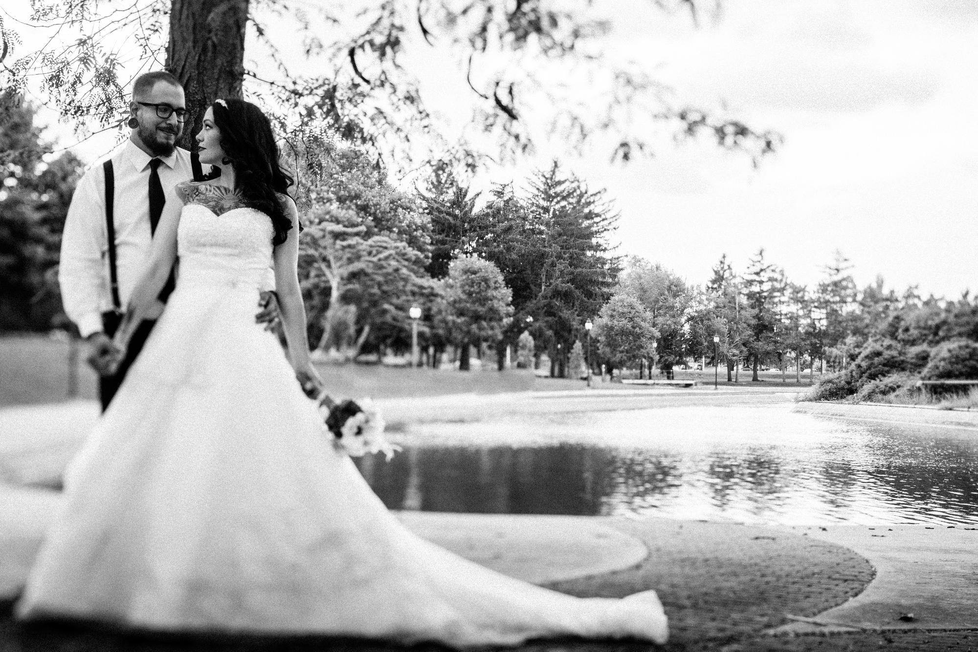 Backyard Wedding-27