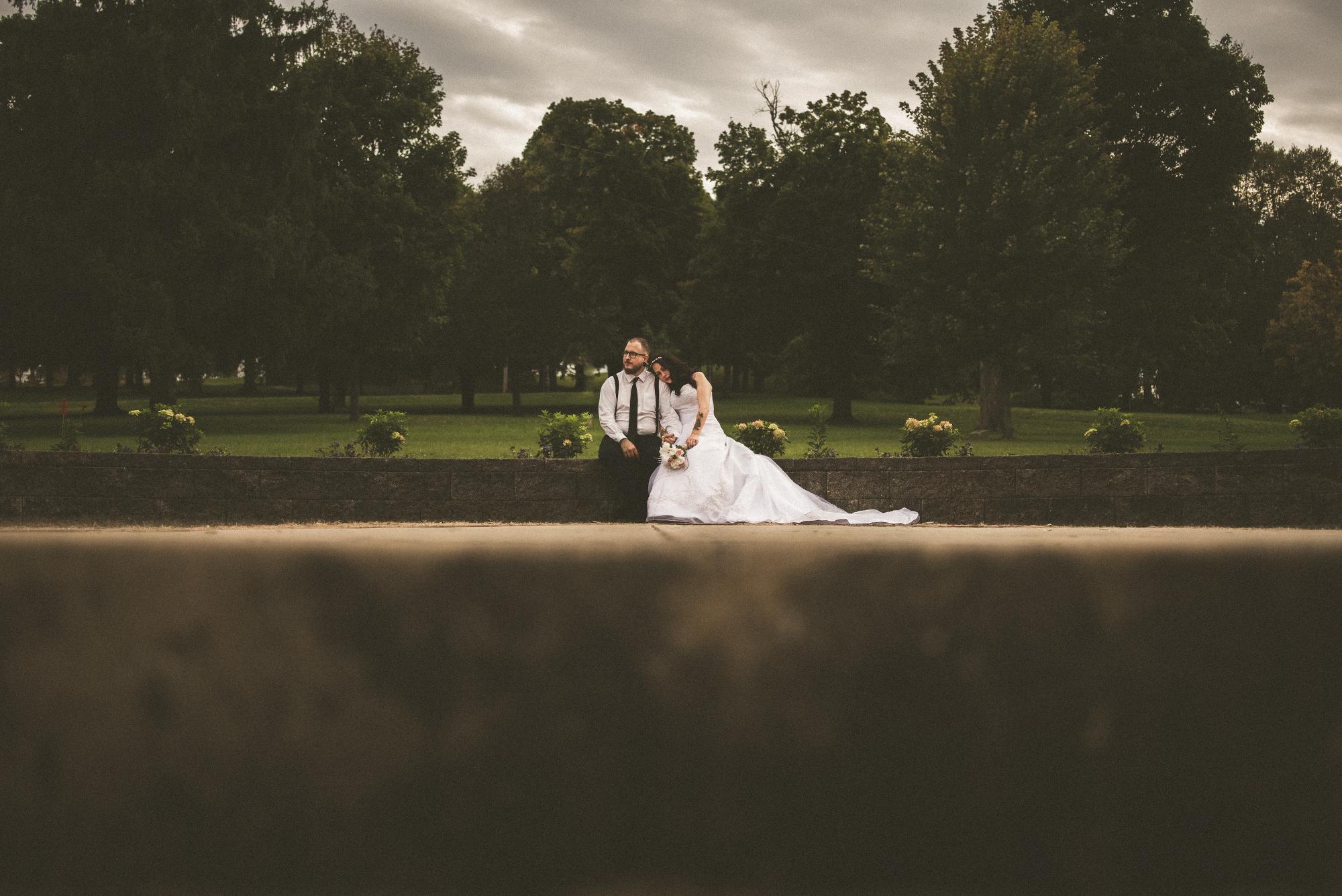 Backyard Wedding-32