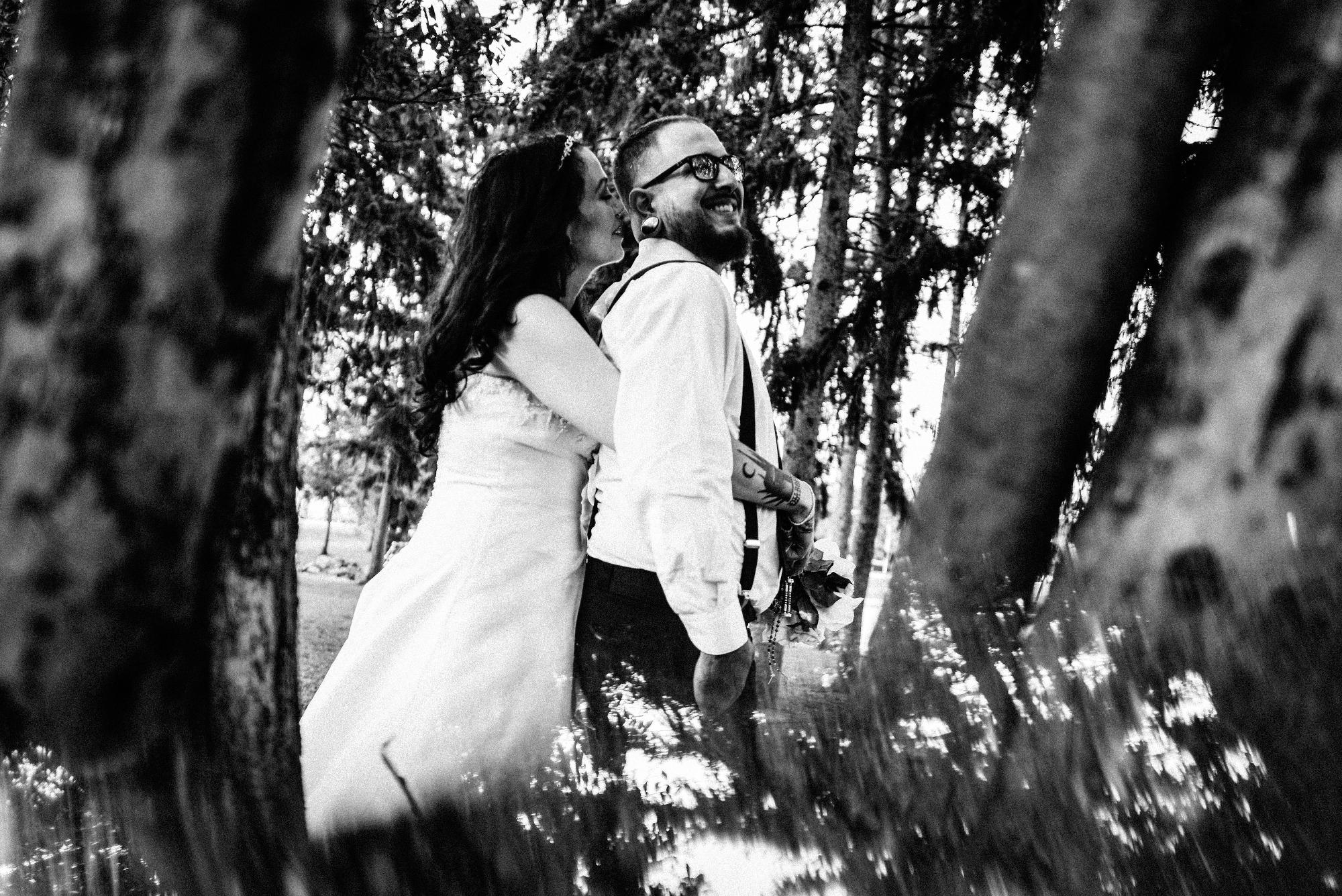 Backyard Wedding-39