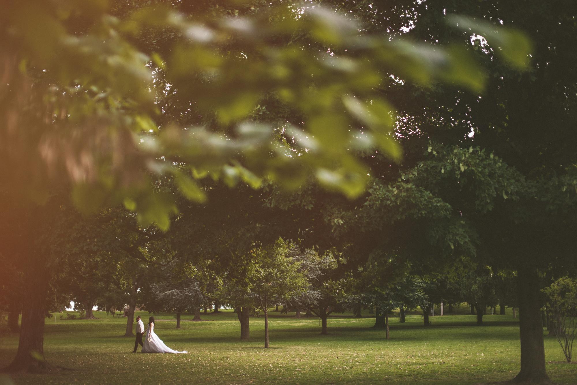 Backyard Wedding-43