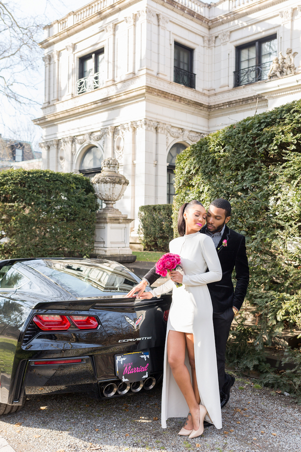 Barbie and Ken Wedding Styled Shoot (34)