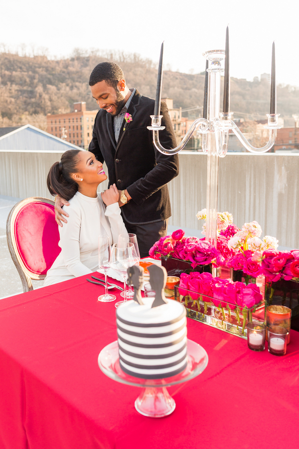 Barbie and Ken Wedding Styled Shoot (49)