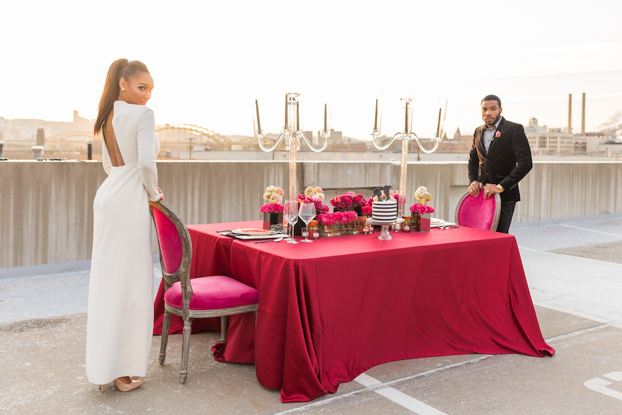 Barbie and Ken Wedding Styled Shoot (64)