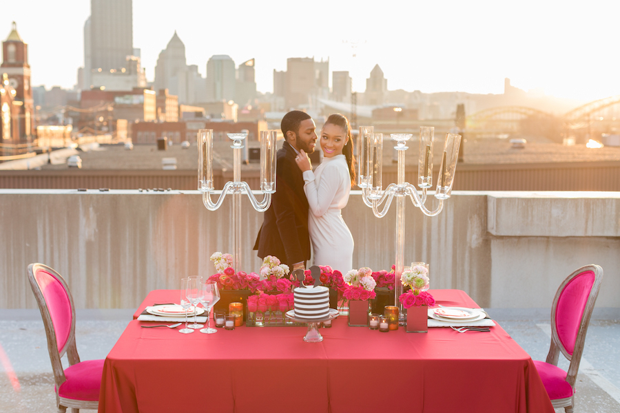 Barbie and Ken Wedding Styled Shoot (67)
