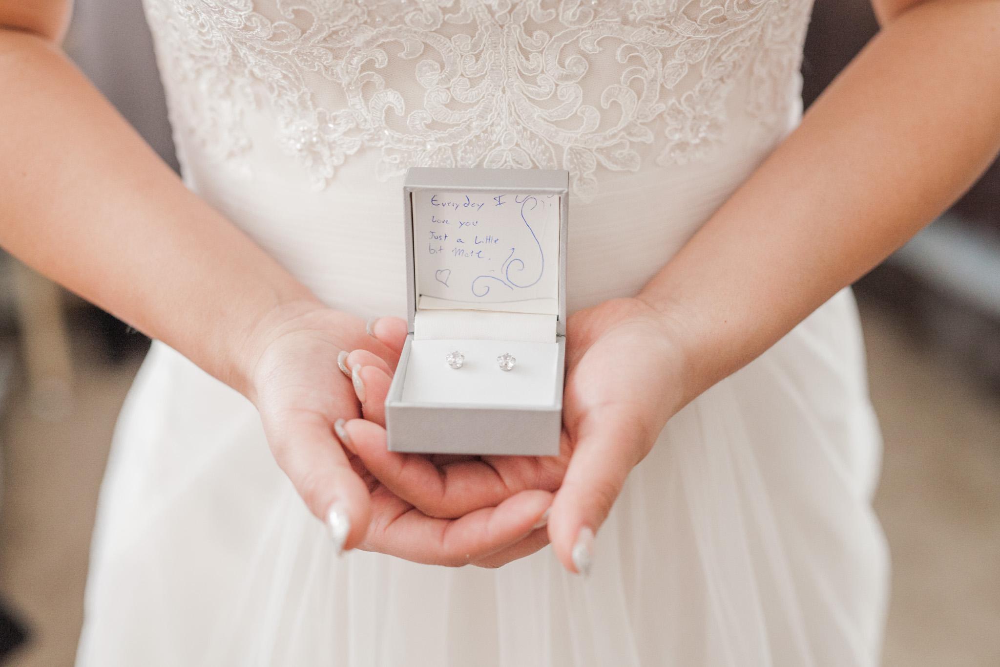Lake Tahoe Wedding Photographer - Winter Wedding-28