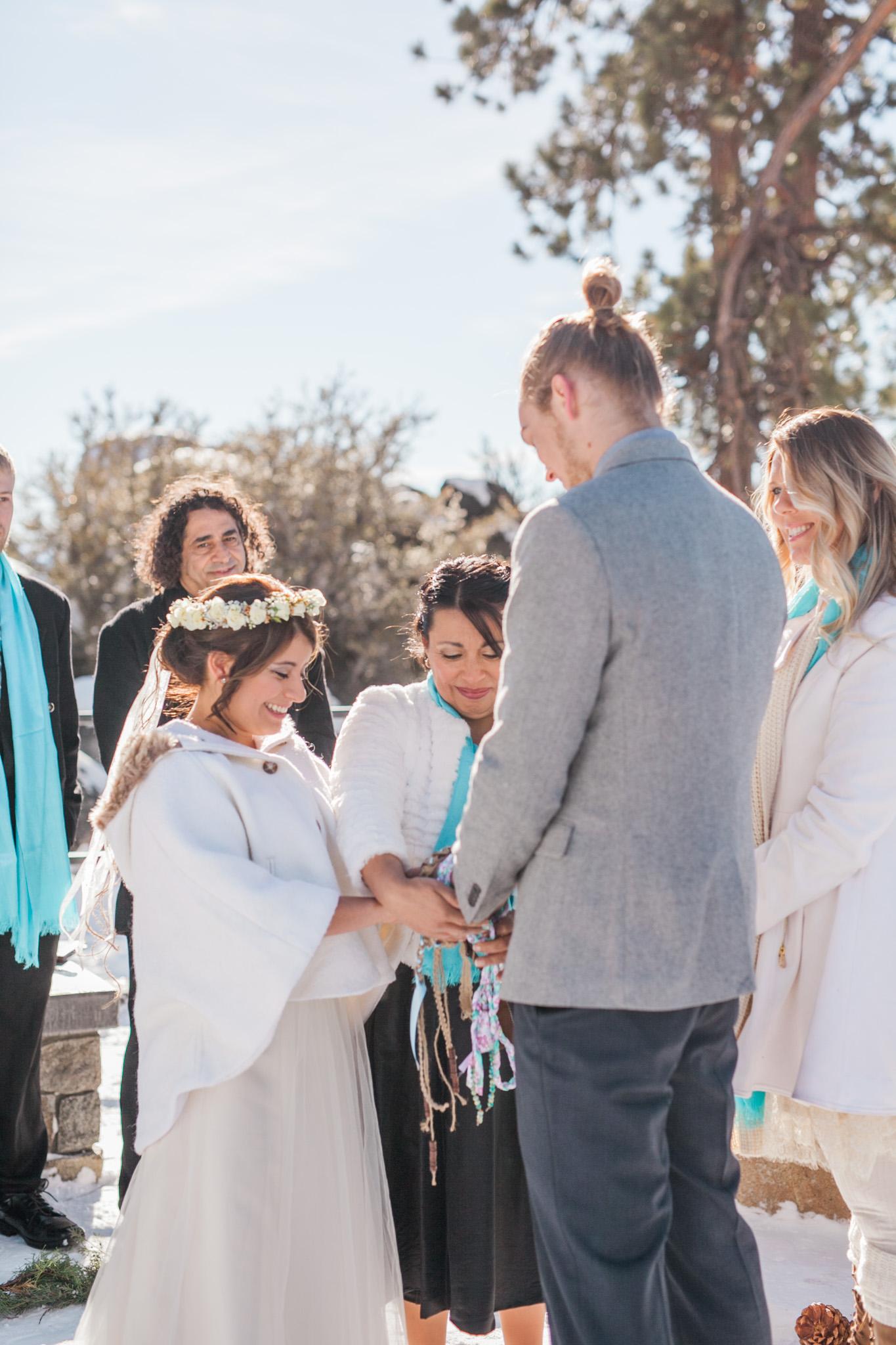 Lake Tahoe Wedding Photographer - Winter Wedding-76