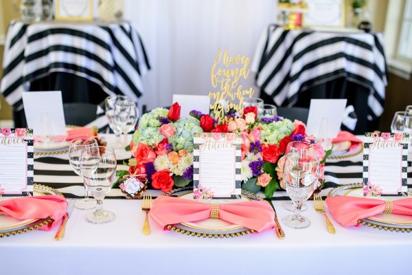 5 Pretty Perfect Bridal Shower Themes Aisle Perfect