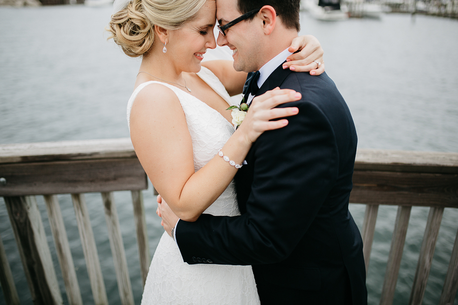Traverse City, MI Wedding Photography - Bethany & Corey - © Dan Stewart Photography