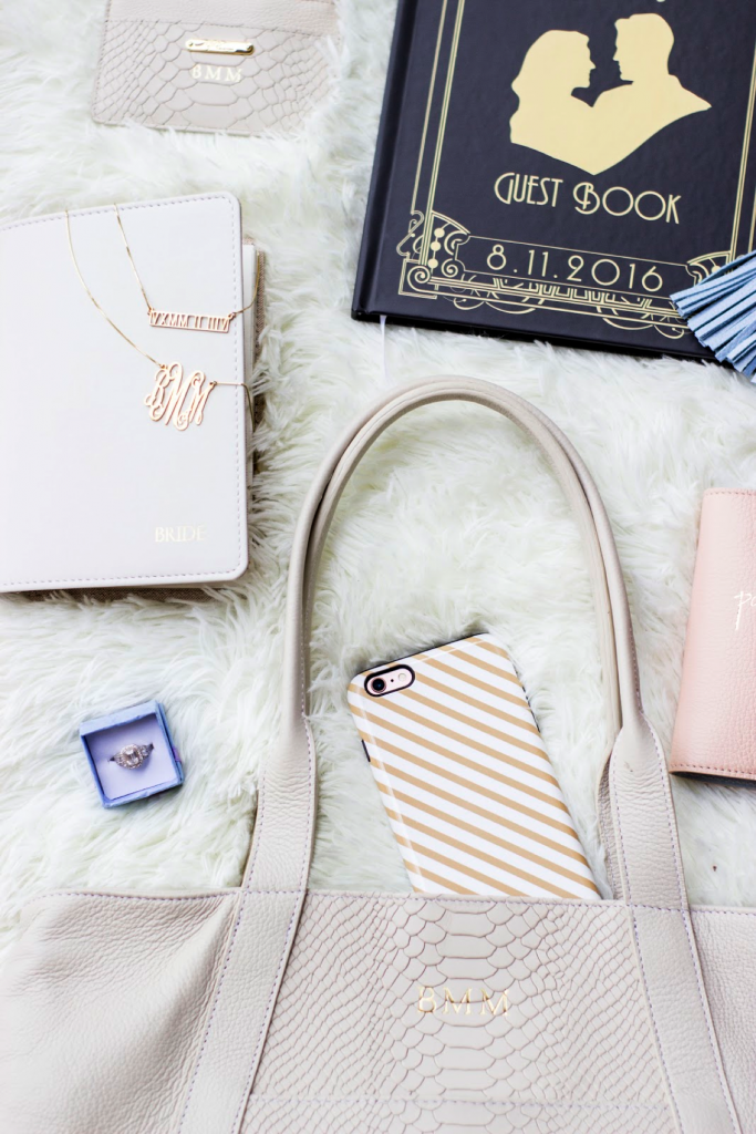 10 Gifts The Bride-to-Be Would Actually Want