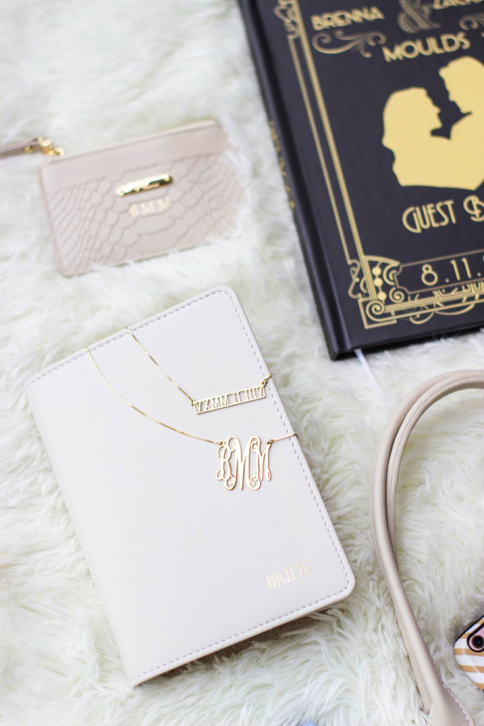 10 Gifts The Bride to be Actually Wants