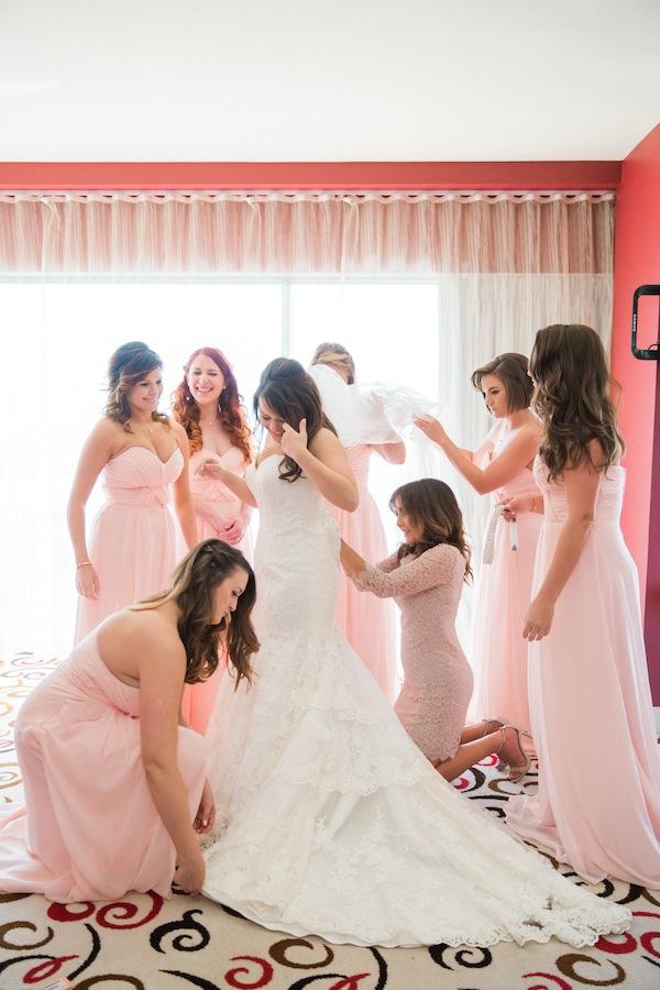 Blush Las Vegas Wedding-7