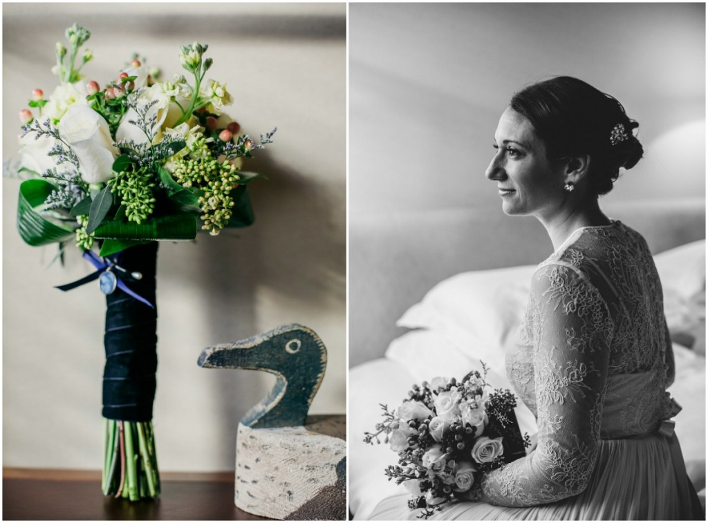Intimate Washington DC Wedding