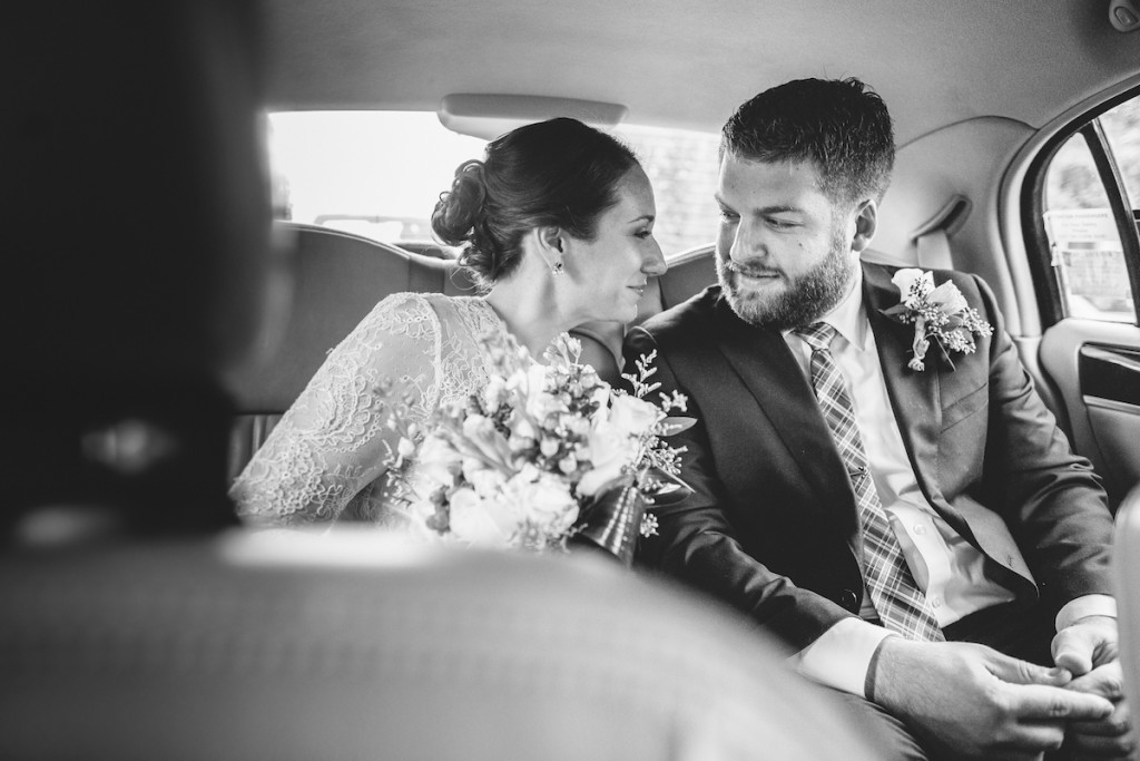 Intimate Washington DC Wedding 12