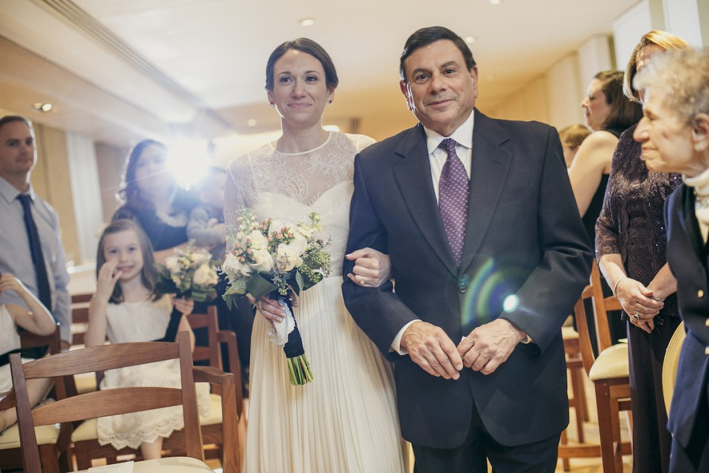 Intimate Washington DC Wedding 31