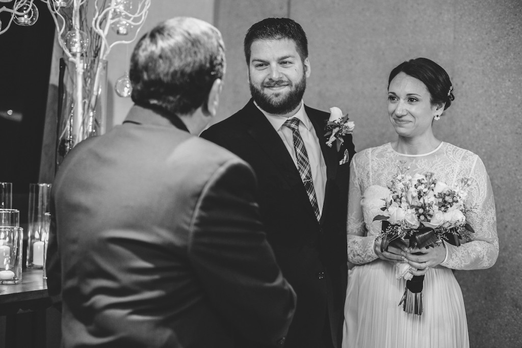 Intimate Washington DC Wedding 34
