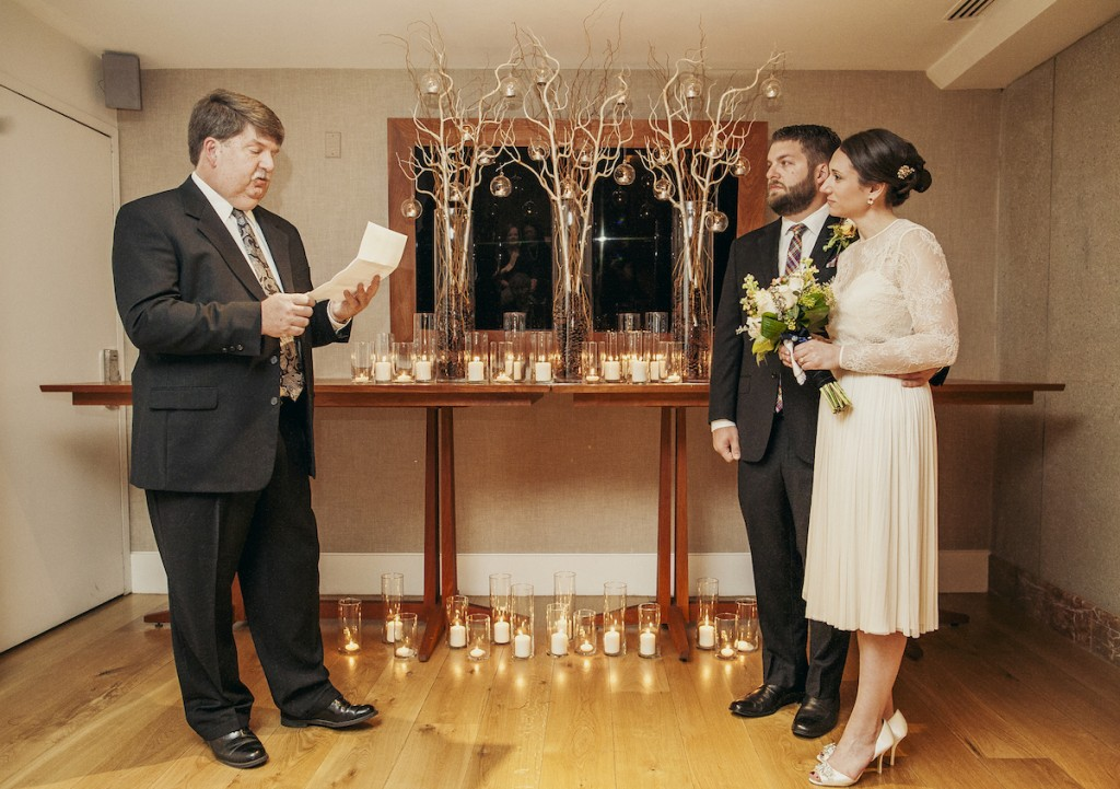 Intimate Washington DC Wedding 37