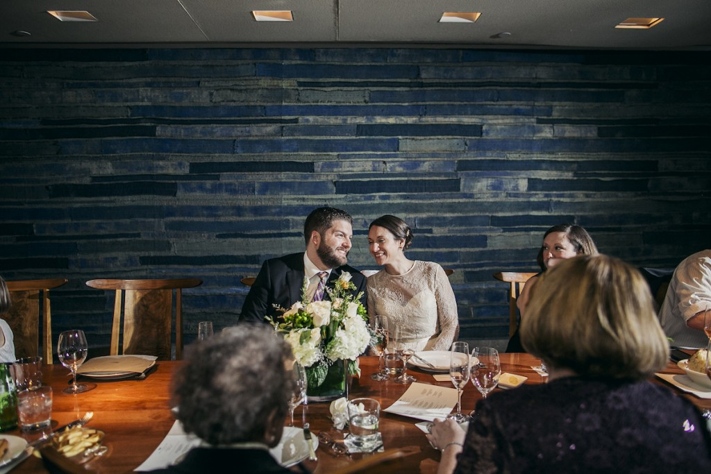 Intimate Washington DC Wedding 58