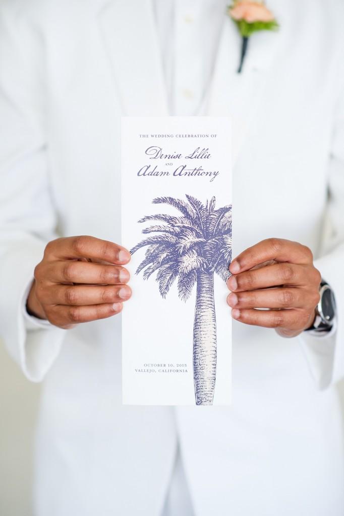 Nautical Lighthouse Wedding Inspiration Shoot (15)