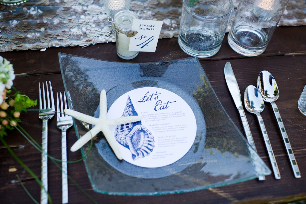 Nautical Lighthouse Wedding Inspiration Shoot (2)