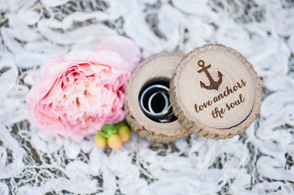 Nautical Lighthouse Wedding Inspiration Shoot (29)