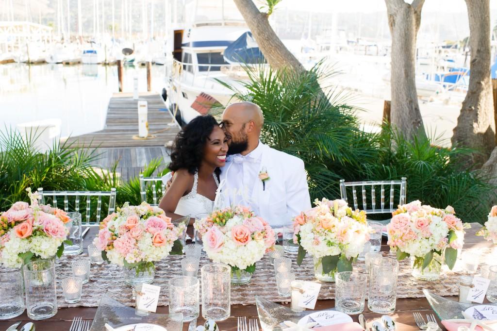 Nautical Lighthouse Wedding Inspiration Shoot (3)