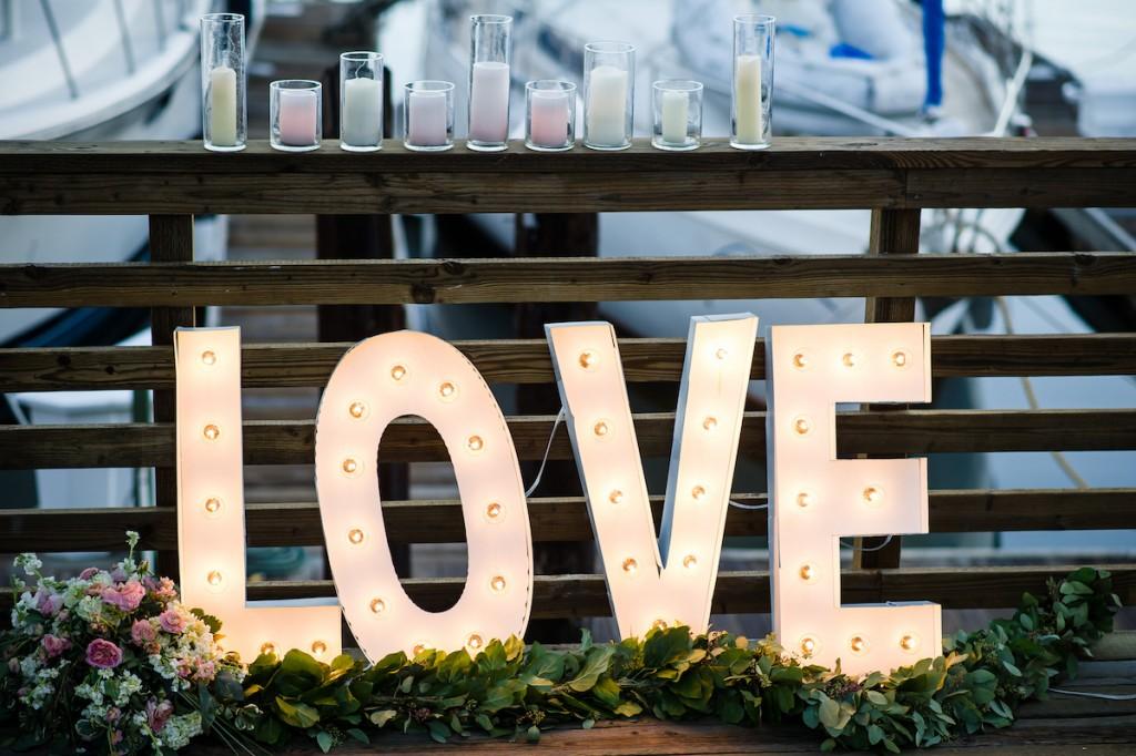 Nautical Lighthouse Wedding Inspiration Shoot (41)