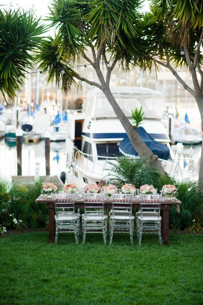 Nautical Lighthouse Wedding Inspiration Shoot (46)