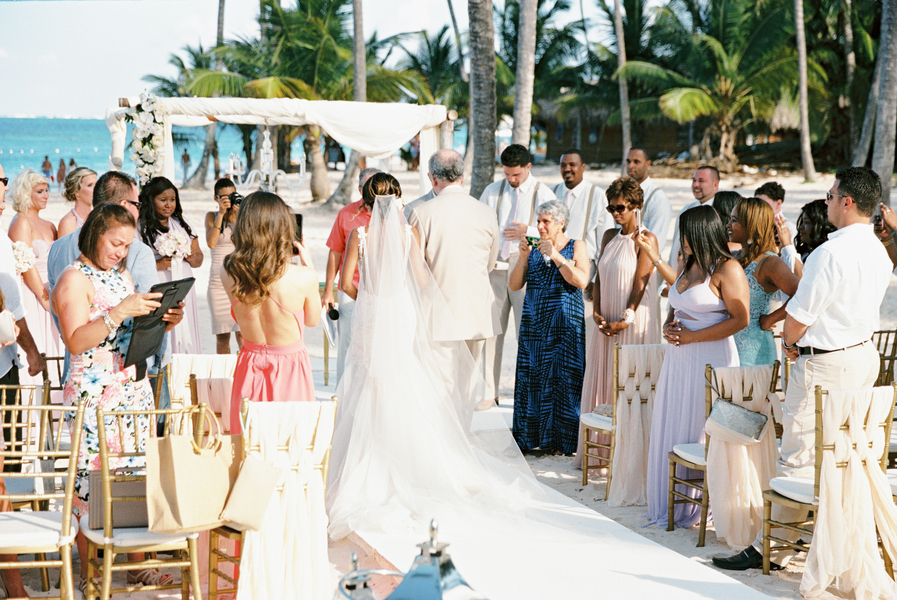 Punta Cana Wedding-24