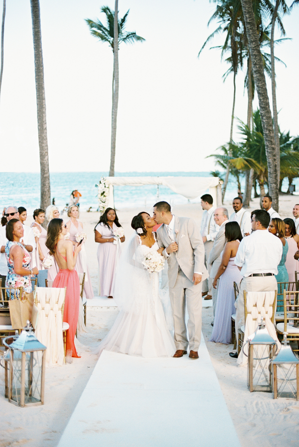 Punta Cana Wedding-27