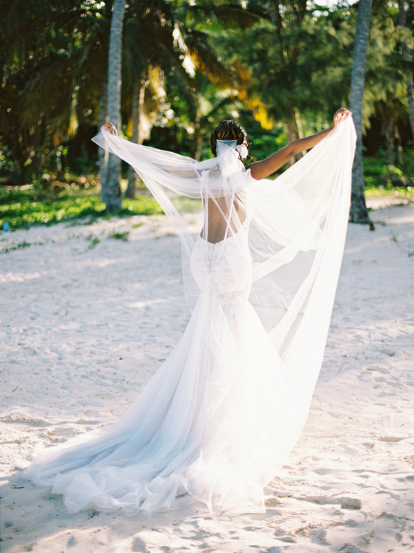 Punta Cana Wedding-29