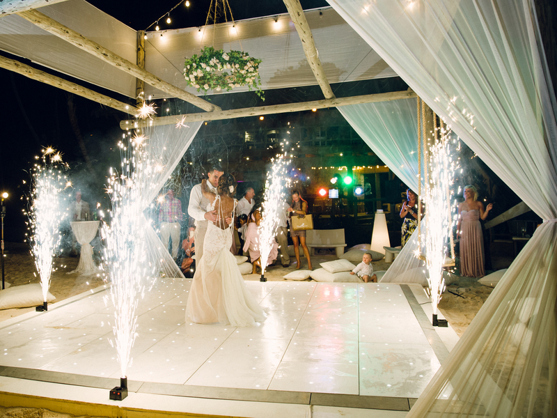Punta Cana Wedding-37