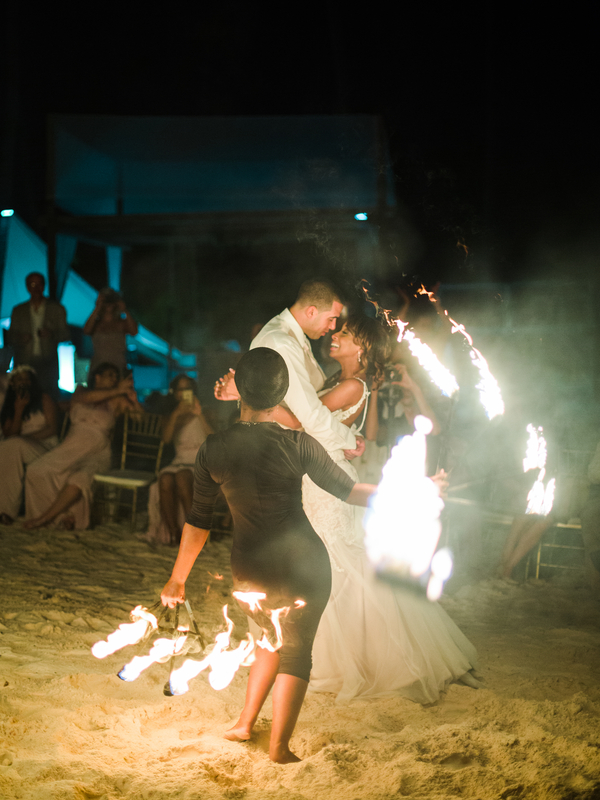 Punta Cana Wedding-40