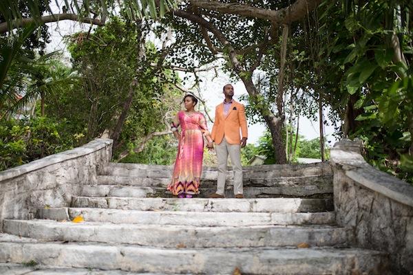 Bahamas engagement-11