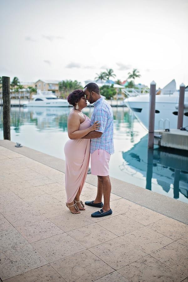 Bahamas engagement-12