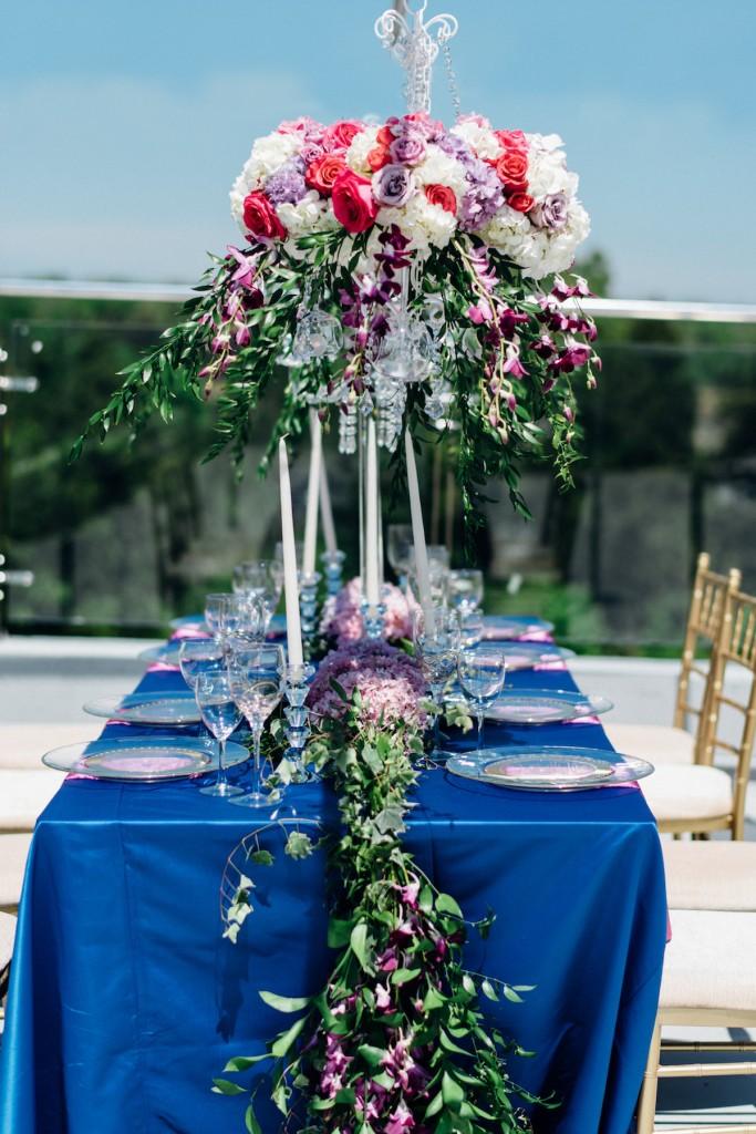 English Garden Wedding Inspiration Shoot 46