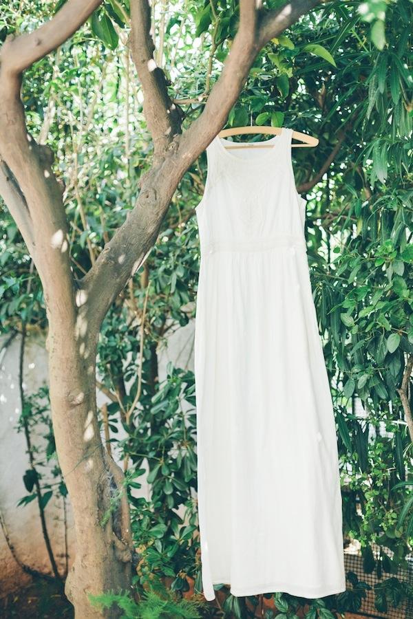 intimate greece wedding-1