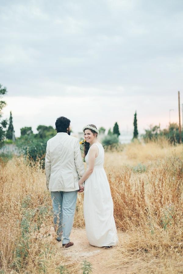 intimate greece wedding-23