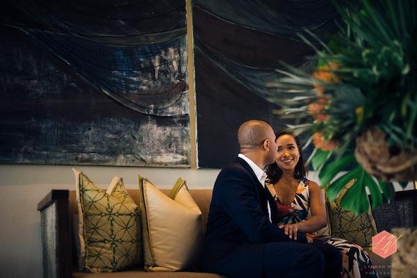 Bahamas Inspired Engagement Session-1