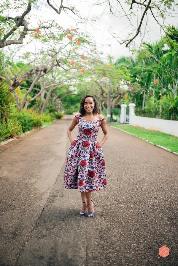 Bahamas Inspired Engagement Session-13