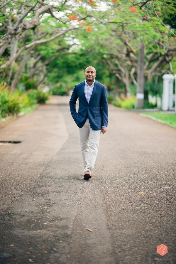 Bahamas Inspired Engagement Session-14
