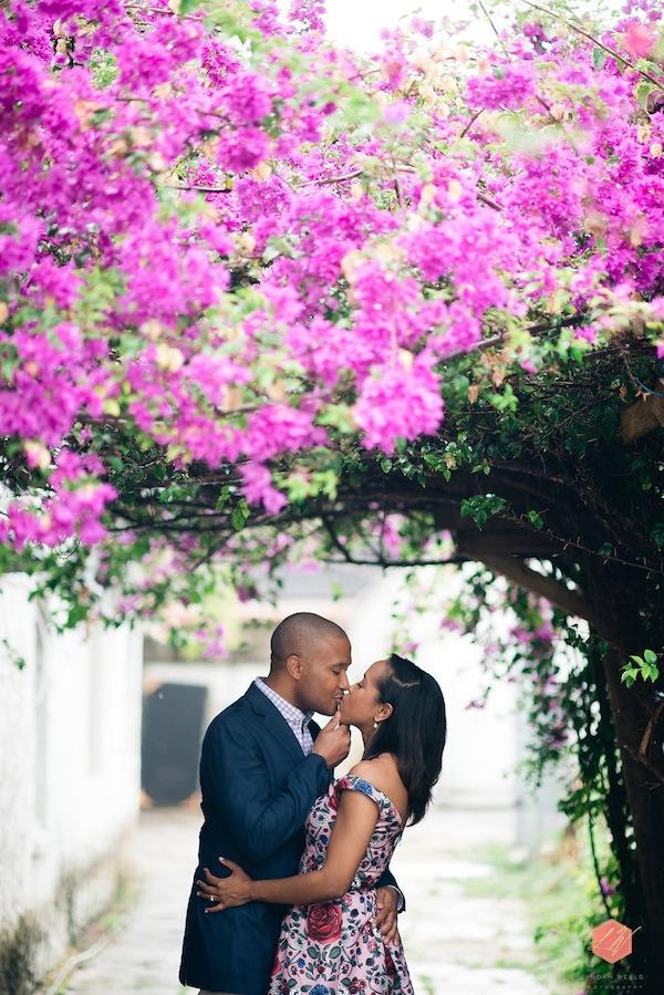 Bahamas Inspired Engagement Session-15