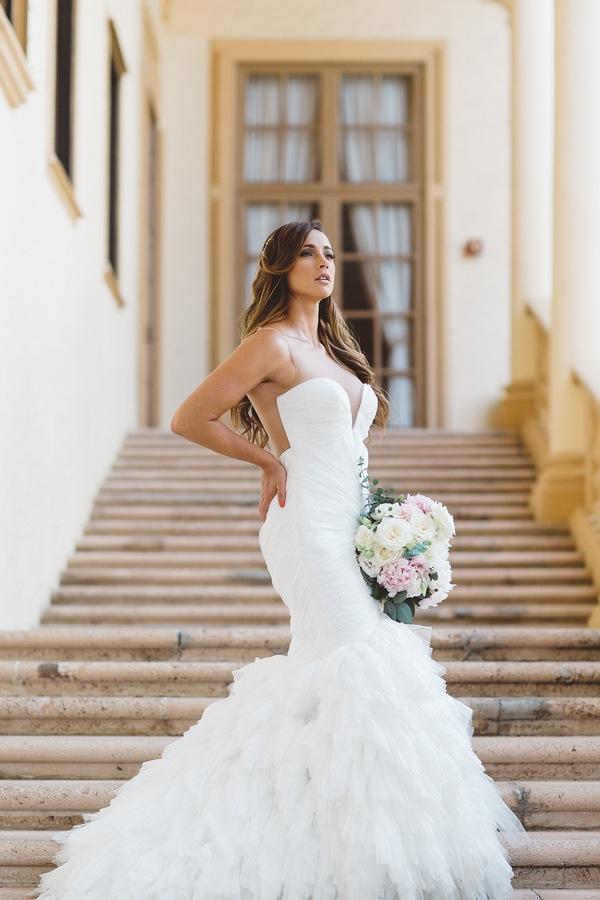 Biltmore Hotel Wedding Portrait-11