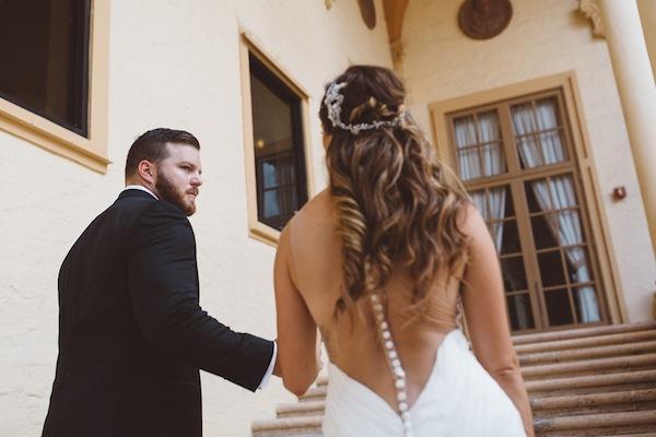 Biltmore Hotel Wedding Portrait-13