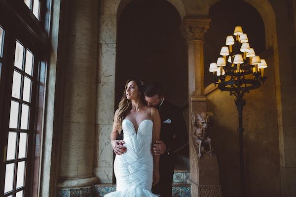 Biltmore Hotel Wedding Portrait-14